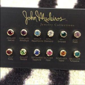 Jewelry - Birthstones for pendant